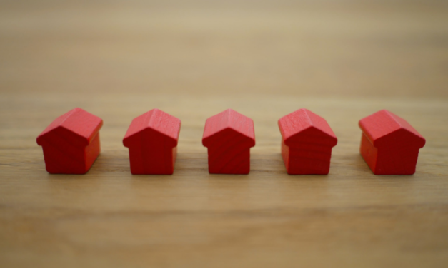 What's Causing The New Real Estate Market Boom?
