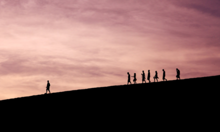 The 5 Keys to Effective Leadership