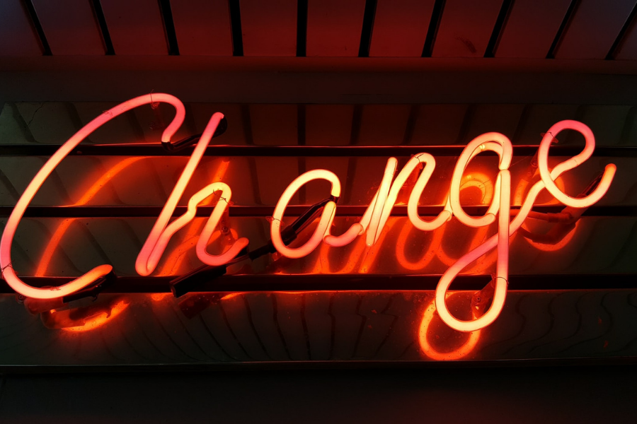 Change Sign How To Become A Life Coach